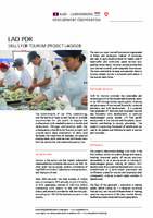 LAO/029 - Fact Sheet
